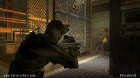 Splinter Cell: Essentials (PSP)  Archiv - Screenshots - Bild 20