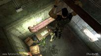 Splinter Cell: Essentials (PSP)  Archiv - Screenshots - Bild 24