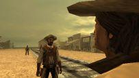 GUN Showdown (PSP)  Archiv - Screenshots - Bild 16