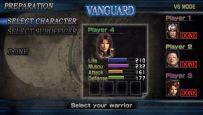 Samurai Warriors: State of War (PSP)  Archiv - Screenshots - Bild 7