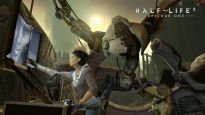 Half-Life 2: Episode One  Archiv - Screenshots - Bild 7