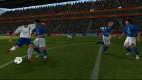 FIFA Fussball-Weltmeisterschaft 2006 (PSP)  Archiv - Screenshots - Bild 19
