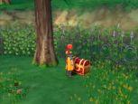 Dragon Quest: Die Reise des verwunschenen Königs  Archiv - Screenshots - Bild 5