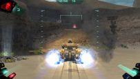 Battlezone (PSP)  Archiv - Screenshots - Bild 3