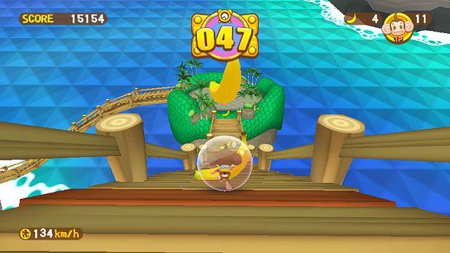 Super Monkey Ball: Banana Blitz  Archiv - Screenshots - Bild 41