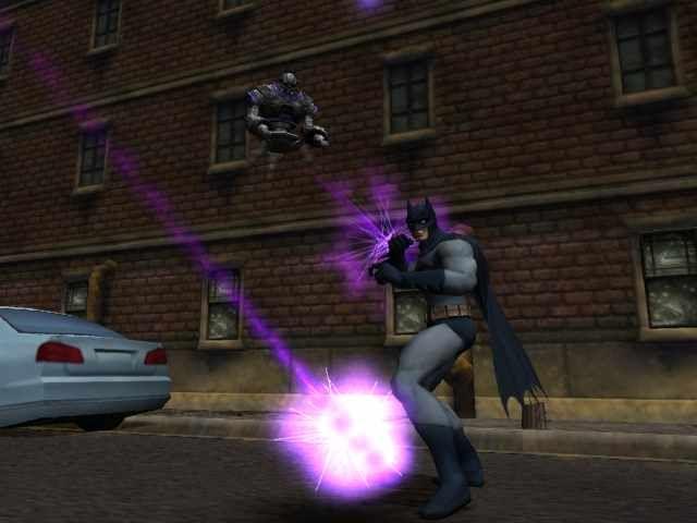 Justice League Heroes  Archiv - Screenshots - Bild 23