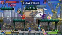 Viewtiful Joe: Red Hot Rumble (PSP)  Archiv - Screenshots - Bild 11