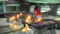 Ratchet & Clank: Size Matters Archiv - Screenshots - Bild 61