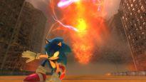 Sonic the Hedgehog  Archiv - Screenshots - Bild 16
