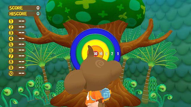Super Monkey Ball: Banana Blitz  Archiv - Screenshots - Bild 52