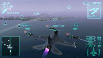 Ace Combat X: Skies of Deception (PSP)  Archiv - Screenshots - Bild 14
