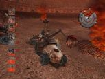Earache Extreme Metal Racing  Archiv - Screenshots - Bild 3