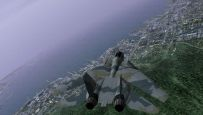 Ace Combat X: Skies of Deception (PSP)  Archiv - Screenshots - Bild 8