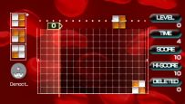 Lumines 2 (PSP)  Archiv - Screenshots - Bild 2