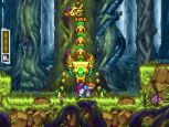 Mega Man ZX (DS)  Archiv - Screenshots - Bild 7