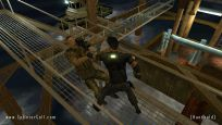 Splinter Cell: Essentials (PSP)  Archiv - Screenshots - Bild 32