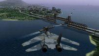 Ace Combat X: Skies of Deception (PSP)  Archiv - Screenshots - Bild 18