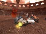 Earache Extreme Metal Racing  Archiv - Screenshots - Bild 6
