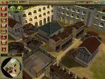 CivCity: Rome  Archiv - Screenshots - Bild 18