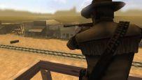 GUN Showdown (PSP)  Archiv - Screenshots - Bild 15