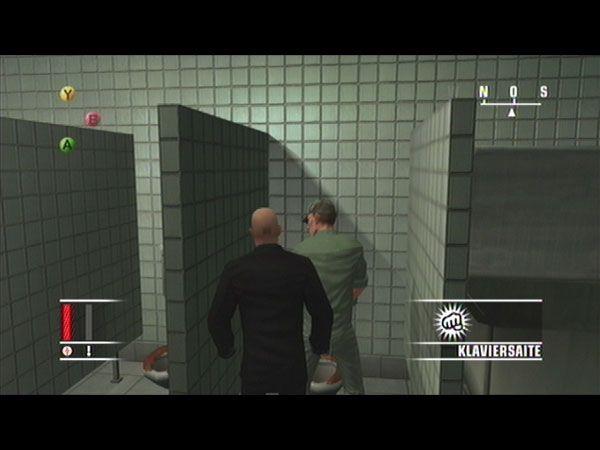 Hitman: Blood Money  Archiv - Screenshots - Bild 4