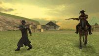 GUN Showdown (PSP)  Archiv - Screenshots - Bild 14