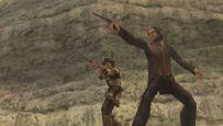 GUN Showdown (PSP)  Archiv - Screenshots - Bild 10