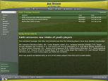 Football Manager 2007  Archiv - Screenshots - Bild 23