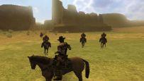 GUN Showdown (PSP)  Archiv - Screenshots - Bild 9