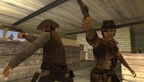 GUN Showdown (PSP)  Archiv - Screenshots - Bild 12