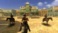 GUN Showdown (PSP)  Archiv - Screenshots - Bild 11