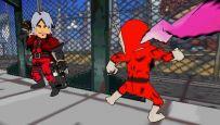 Viewtiful Joe: Red Hot Rumble (PSP)  Archiv - Screenshots - Bild 7