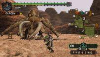 Monster Hunter Freedom (PSP)  Archiv - Screenshots - Bild 7
