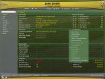Football Manager 2007  Archiv - Screenshots - Bild 3