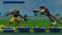 Blade Dancer: Lineage of Light (PSP)  Archiv - Screenshots - Bild 5
