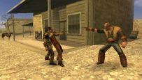 GUN Showdown (PSP)  Archiv - Screenshots - Bild 8