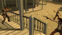 GUN Showdown (PSP)  Archiv - Screenshots - Bild 5