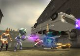 Destroy All Humans! 2  Archiv - Screenshots - Bild 20