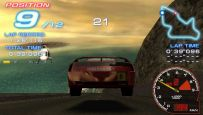 Ridge Racer 2 (PSP)  Archiv - Screenshots - Bild 5