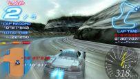 Ridge Racer 2 (PSP)  Archiv - Screenshots - Bild 8