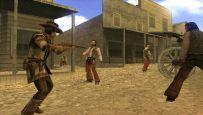 GUN Showdown (PSP)  Archiv - Screenshots - Bild 6
