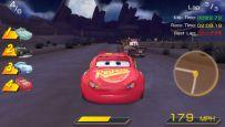 Cars (PSP)  Archiv - Screenshots - Bild 7