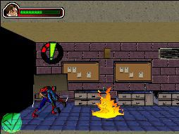 Spider-Man: Battle for New York (DS)  Archiv - Screenshots - Bild 6