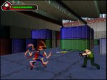 Spider-Man: Battle for New York (DS)  Archiv - Screenshots - Bild 5