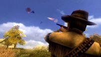GUN Showdown (PSP)  Archiv - Screenshots - Bild 4