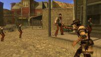 GUN Showdown (PSP)  Archiv - Screenshots - Bild 7