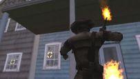 GUN Showdown (PSP)  Archiv - Screenshots - Bild 3