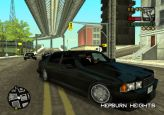 Grand Theft Auto: Liberty City Stories  Archiv - Screenshots - Bild 7