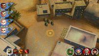 Cannon Fodder (PSP)  Archiv - Screenshots - Bild 4