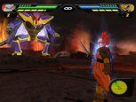 Dragon Ball Z: Budokai Tenkaichi 2  Archiv - Screenshots - Bild 19